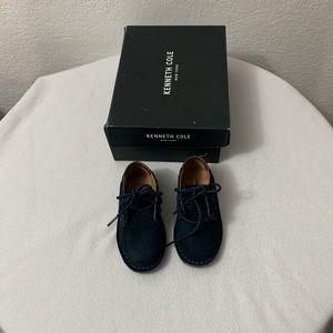 kenneth cole real deal suede-t Size 5c